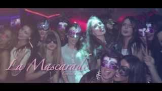 La Mascarade pisode2Crystal Lounge