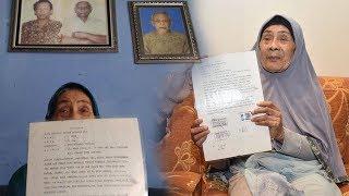 Jual Tanah Warisan Suami, Nenek 78 Tahun Digugat Rp 1,6 M oleh 4 Anak Kandung,