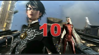 Bayonetta 2 Gamespot Review = 10 - The New Benchmark in Action Games