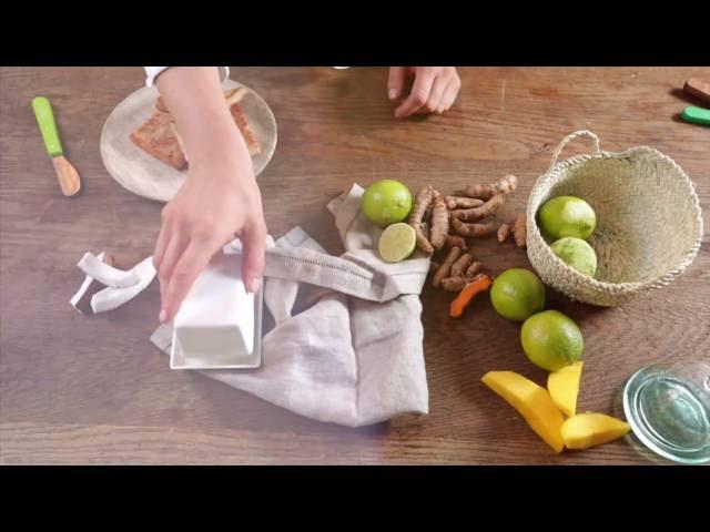 Beurre de fruit – Les recettes d'Angèle pour NATURALIA