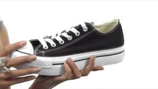 Converse Chuck Taylor® All Star® Platform Ox  SKU:#8147350