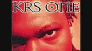 KRS ONE - The Truth (original)