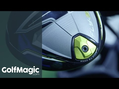 Best golf drivers on the market review 2015 | GolfMagic Club Test