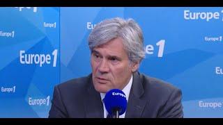 """Perquisitions : pour Stéphane Le Foll (PS), l'attitude de Mélenchon """"n'est pas démocratique"""""""