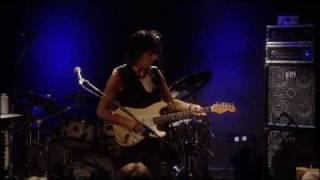 Jeff Beck  Where Were You HD (Live Performance) HD