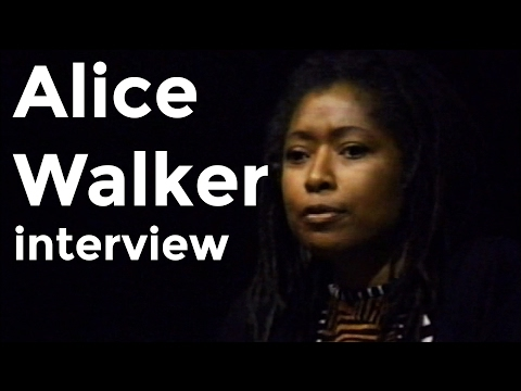 meditation activism and generativity in walkers life in the cushion in the road by alice walker Poet, author alice walker meets the inner journey with global activism in the the cushion in the road: meditation and wandering as.