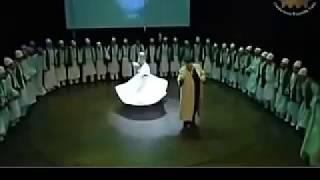 Gavs-ı A'zam Seyyid Abdülkadir Geylani (İlahisi) (K.S.) Zikri
