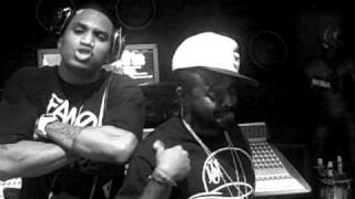 "DJ CLASS ""The Ish"" Feat. Jermaine Dupri & Trey Songz IN HD"