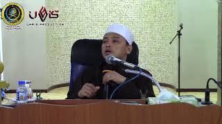 Sirah Nabawiyyah Siri 50- Ustaz Mohamad Wadi Annuar Ayub