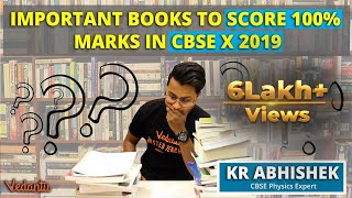 Best Books to Score 100% Marks in CBSE Class 10 Board | How to Study NCERT Books & Preparation Tips - Download this Video in MP3, M4A, WEBM, MP4, 3GP
