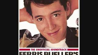 Ferris Bueller's Day Off Soundtrack - Oh Yeah - Yello
