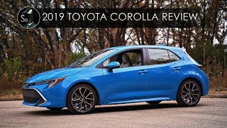 Review | 2019 Corolla Hatchback | Sleepy Time is Over