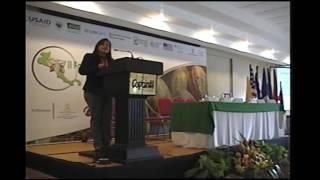 Conferencias. Situación del cacao en Centroamérica y la experiencia en República Dominicana
