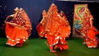 Kangra Folk Dance