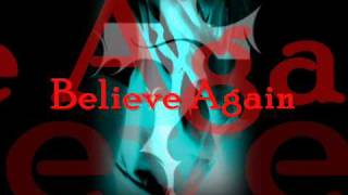 Ronan Keating ft Paulini - Believe Again