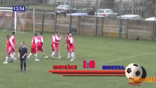 preview picture of video 'Futbalový zápas TJ Družstevník Sklabiná - FK Mesta Tornaľa 2:1'