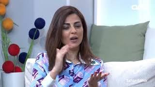 """Gülay Zeynallı: """"Kamilə Dedim Ki, Instagramını Bağla - ARB TV"""