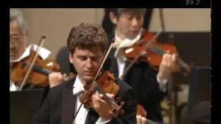 James Ehnes Sibelius Violin Concerto