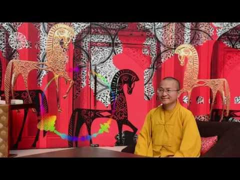 Vấn đáp: Tu để làm gì, thế giới Cực Lạc, giáo dục đạo đức, bản chất giấc mơ, gia đình Phật tử VN, trì tụng và lạy kinh Diệu Pháp Liên Hoa, cách trì tụng kinh, pháp diệt tận, cốt lõi niệm Phậ
