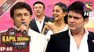 The Kapil Sharma Show  Episode 60–दी कपिल शर्मा शो–Sony Celebrates 21st Anniversary–19th Nov 2016