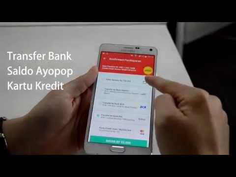 Video Gratis Voucher Setiap Beli Paket Data, Pulsa, Token PLN