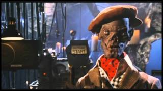 Tales from the Crypt: Demon Knight (1995) Video