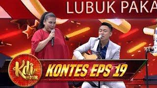 PERTAMA KALI, Joko Bikin Lagu Buat Master Bertha [MERPATIKU] - Kontes KDI Eps 19 (30/8)