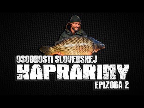 Osobnosti Slovenskej kaprariny Epizoda 2: Peter Šimonič