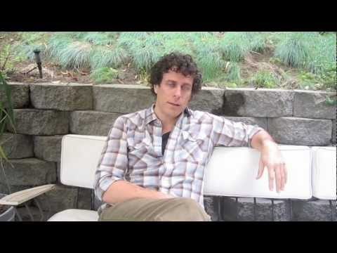 Eternite Media Artist Spotlight: Dave Ray