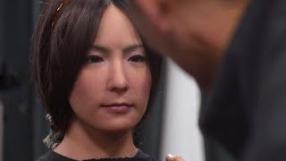 """""""CBSN: On Assignment"""" shows how Japan is using robots to combat population decline"""