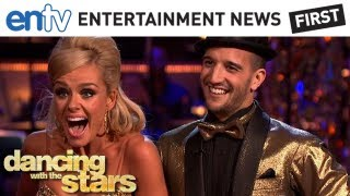 Dancing With The Stars Recap: Top 5 Moments, Katherine Jenkins Mowtown Marathon Winner