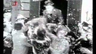 Zapomenutý svět - Dortová groteska