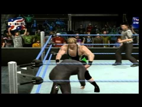 Vince McMahon can't Swagger-Jack Jack Swagger