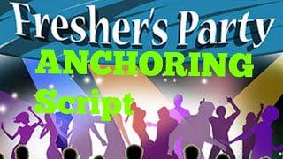 fresher party speech in hindi - मुफ्त ऑनलाइन वीडियो