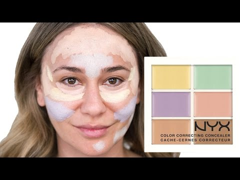 Color Correcting Powder by NYX Professional Makeup #11