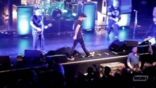Dropkick Murphys  Live - which side are you on ?