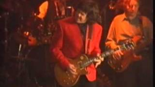 Gary Moore Live London 1992 - Cold Day In Hell.mp4