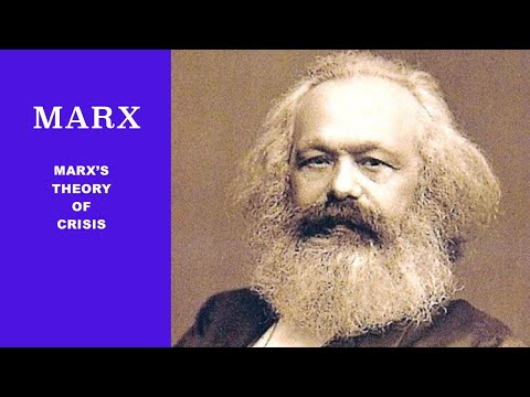 Marx's Theory Of Crisis ft. Grace Blakeley (TMBS 135)