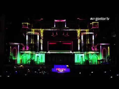 Amazing Mapping Project Panggung Gembira 693 - Official HD Video - Guardian Generation