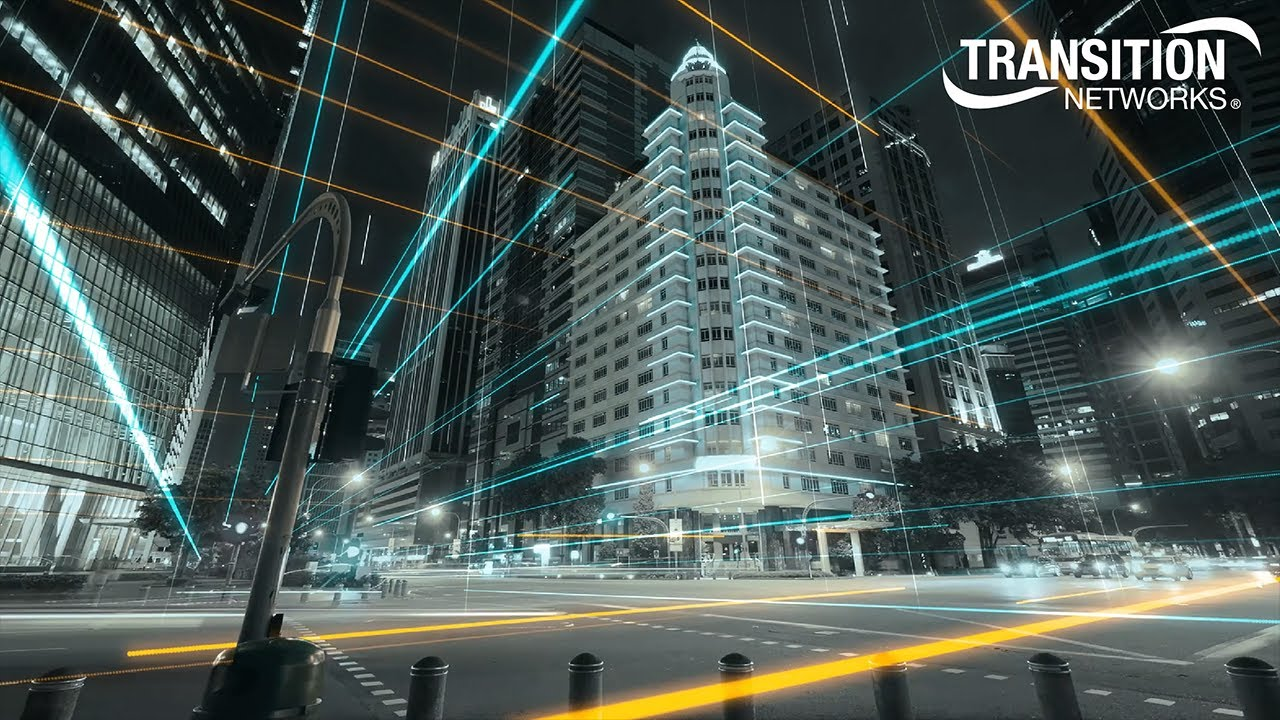 Connecting and Powering IoT Devices for Smart Cities and Buildings