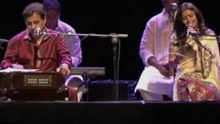 Jagjit Singh Live In Denhaag 2011 - Seene Mein Sulagte Hain