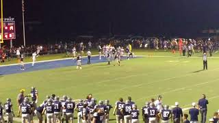 Clayton Scott catches 10-yard TD pass from E.J. Nichols with 25 seconds left as Millville beats S...