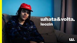 Whata&volta   Leozin