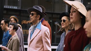 Dexys - Both Sides Now [Official Video]