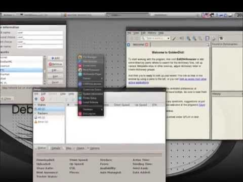 Debox GNU/Linux Live CD download | SourceForge net