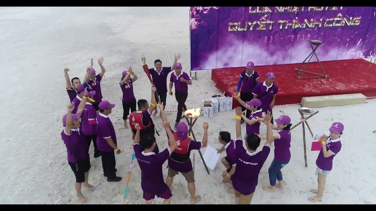 TTC Hospitality Team building 2019