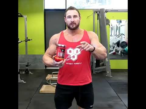 BSN HYPER SHRED GIVE AWAY