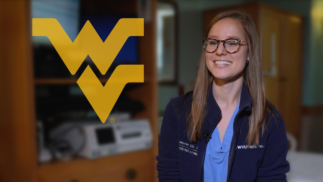 Play Obstetrics and Gynecology Residency at West Virginia University