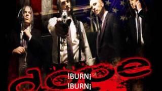Dope-Burn (Lyrics)