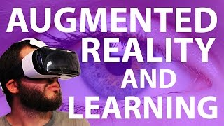 Augmented Reality and eLearning